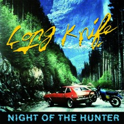 LONG KNIFE - Night of the...