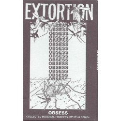 EXTORTION - Obess K7