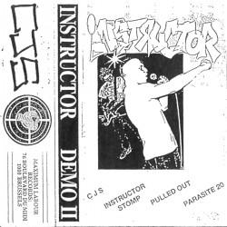 INSTRUCTOR -  Demo II K7