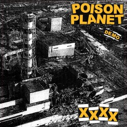 POISON PLANET - Demo EP