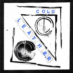 COLD LEATHER - Ep