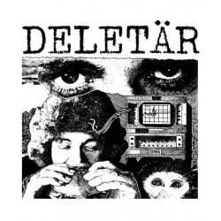 DELETAR - Ep