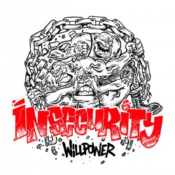 INSECURITY - Willpower Ep