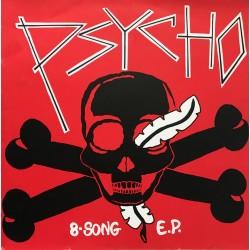 PSYCHOS - 8 Songs Ep