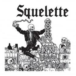 SQUELETTE - Ep 2019