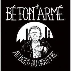 BETON ARME  - Au bord du...