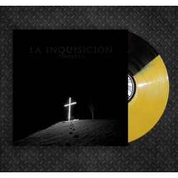 LA INQUISICION - Tenevrae Lp