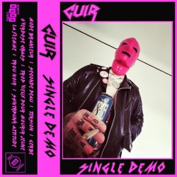 CUIR - Single Demo K7