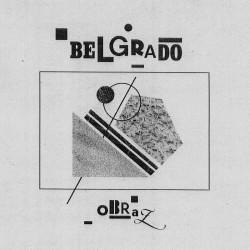 BELGRADO - Obraz Lp