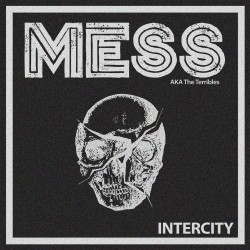 MESS - Intercity 12""