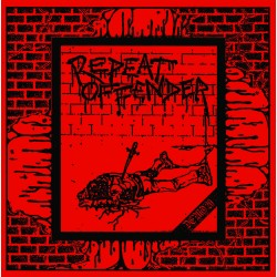 REPEAT OFFENDER - Demo Ep