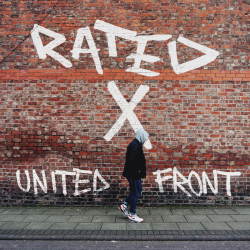 X RATED - United Front Lp