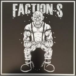 """FACTION - Demo 12"""" (Black)"""