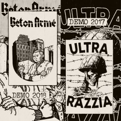 BETON ARME & ULTRA RAZZIA -...