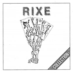 RIXE - Collection Lp (White...