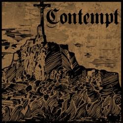 """CONTEMPT - 12"""""""