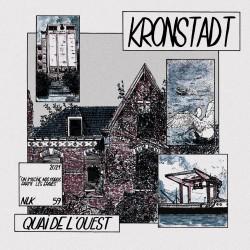 KRONSTADT - Quai De L'ouest...