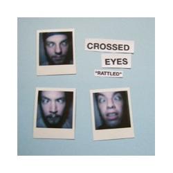 CROSSED EYED - Rattled Ep