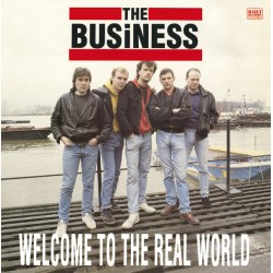 THE BUSINESS - Welcome To...