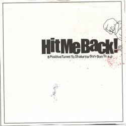 Hit Me Back – 8 Positive...