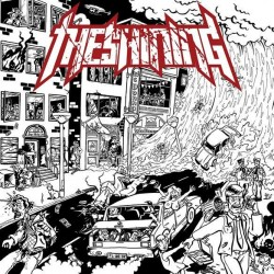 The Shining – The Flood Ep