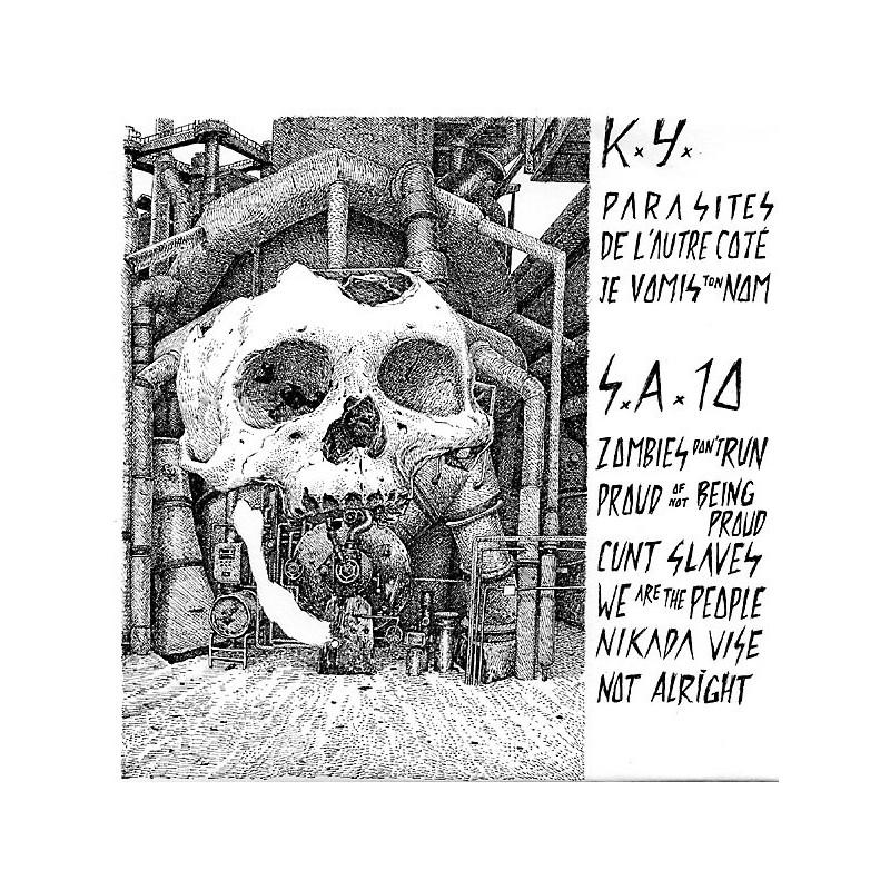 STIGMATISM - Promo Tape