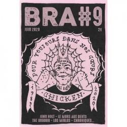 BRA 9 - A5 - Français