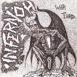 Infernöh – War Tjard Lp...