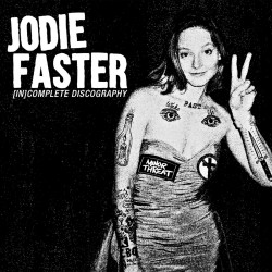 JODIE FASTER - (in)complete...