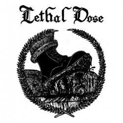 LETHAL DOSE - Demo Ep