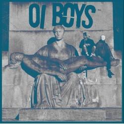 OI BOYS - Oi Boys Lp