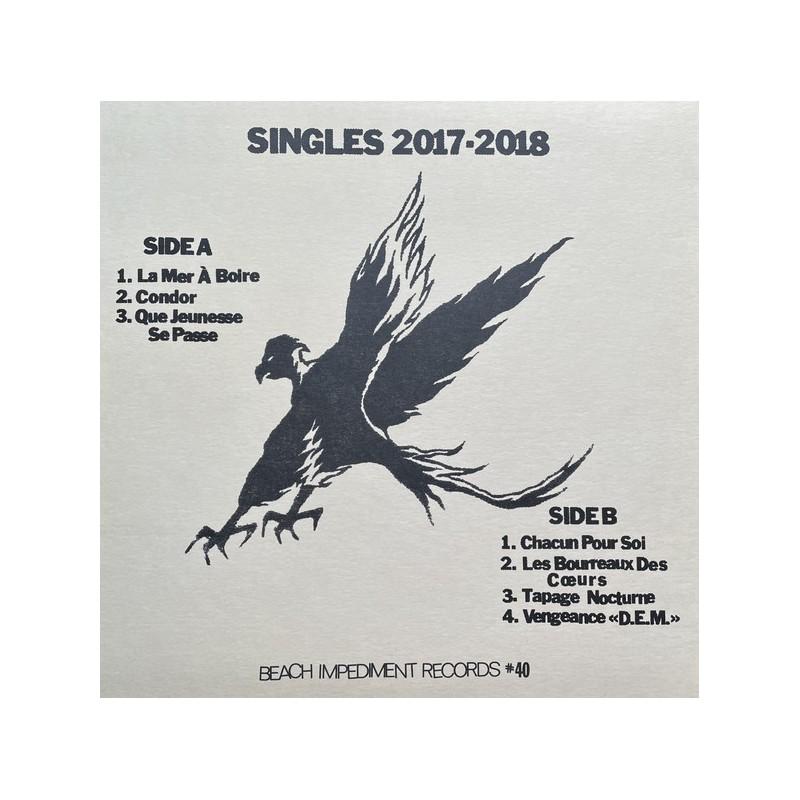 HATEFUL THREE - Promo Demo K7